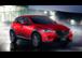 Der Neue Mazda CX-3 am 12. und 13. Juni