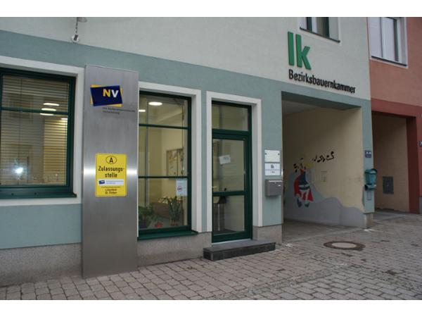NV Kundenbüro Lilienfeld