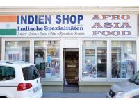 Indian Shop - Indische Lebensmittel Spezialitäten