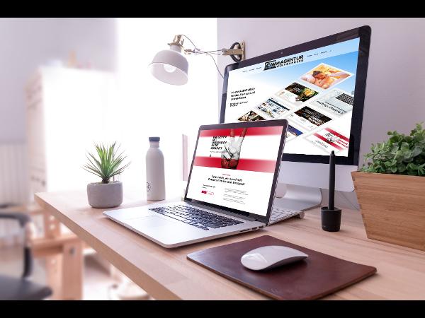 Vorschau - Ihr Partner wenn es um Webdesign und digitales Marketing geht - Foto von Olivarus