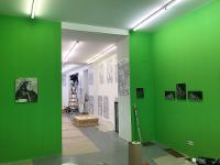 Malerarbeiten Nachher -Galerie Knoll 1060 Wien