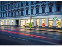 Autohaus Skoda Decker ihr Händler in Wien