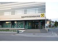 Raiffeisenbank Graz-St Peter regGenmbH