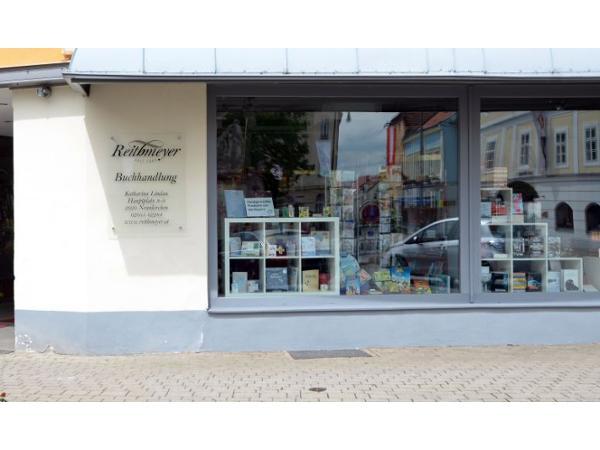 Vorschau - Foto 1 von Buchhandlung Reithmeyer