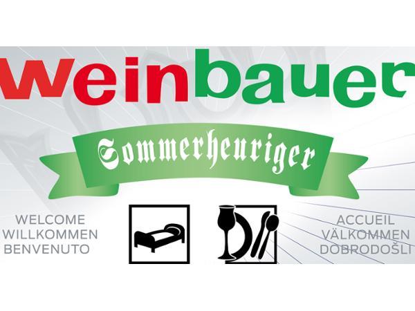 Vorschau - Weinbauer Sommerheuriger