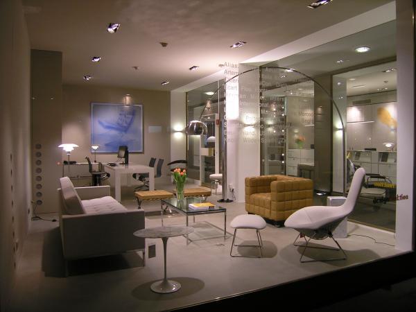 Vorschau - Foto 4 von designfunktion Gesellschaft für moderne Büro- und Wohngestaltung GmbH