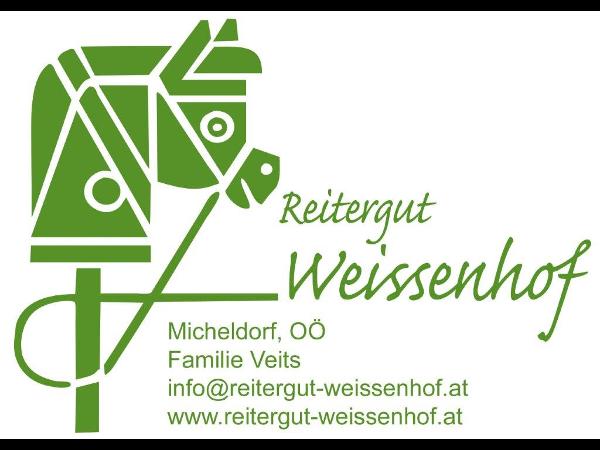 Vorschau - Logo Reitergut Weissenhof
