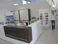 ASSA ABLOY Entrance Systems GmbH vorm. CRAWFORD HAFA