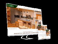 Innovative Website für innovative Tischlerei