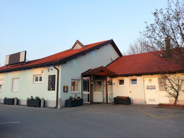 Restaurant Zur Oase
