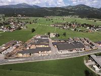 Wimmer Rupert GmbH & Co KG, WIHO Holzfachmarkt, Sägewerk
