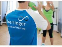 berlinger personal training