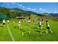 Fußball-Academy