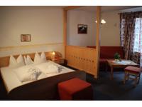 Zimmer - Vital-Landhotel Pfleger