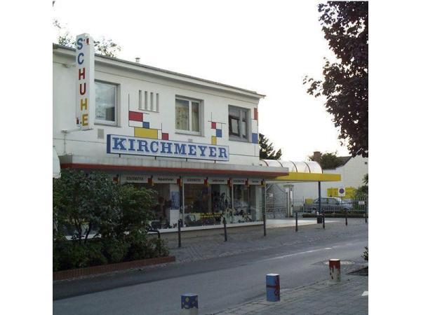 Schuhe Kirchmeyer e. U.