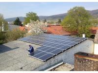 S & H Solar GmbH