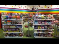 Süße Spielzeug Ecke