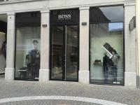 Hugo Boss Store