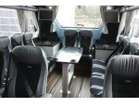Premium Class: VIP-Clubecke