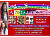 AFRO SHOP EL EXCELLENCE