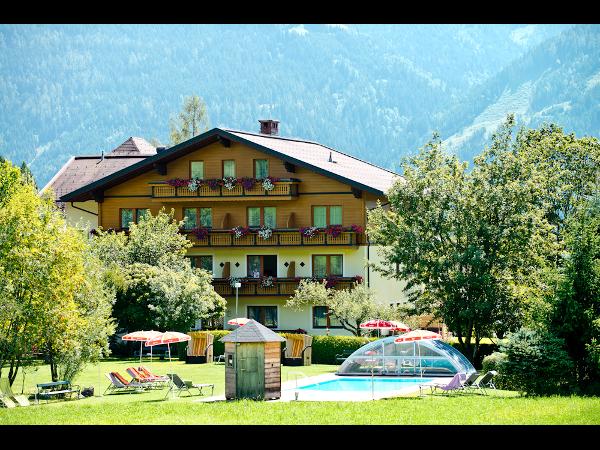 Vorschau - Landhotel Häuserl im Wald - Foto von HotelHiW