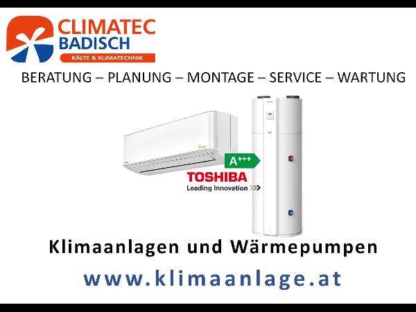 Vorschau - Climatec Toshiba
