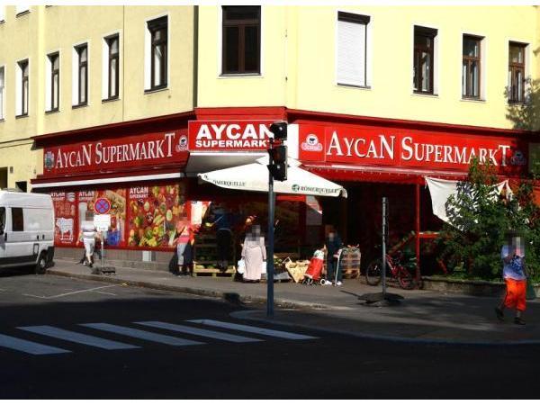 Vorschau - Foto 1 von Aycan Supermarkt - Yasar Vural KG