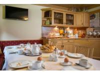 Verwöhn-Frühstück für unsere Gäste