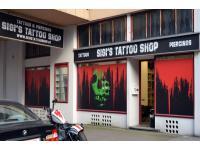 Sigi's Tattoo-Shop