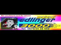Malerei Edlinger 3000