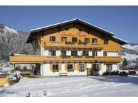 Winterurlaub Landhaus Rustika Wagrain