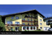 Vorferansich Hotel Bruderhofer
