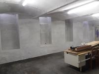NCT Kellersanierung - Trockenlegung und Abdichtung
