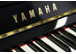 Yamaha U 1 Klavier