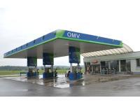 OMV Tankstelle