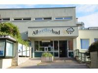 Hallen- u Freibad der Stadt Scheibbs