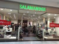Salamander Austria GmbH
