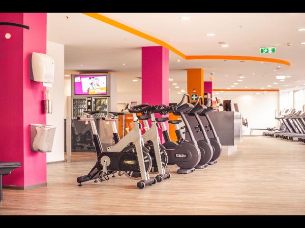 MY GYM Fitnesscenter ZIB