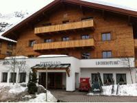 Central Hotel Gotthard