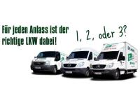 Transporter - LKW