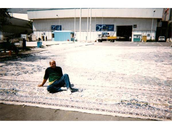teppichwelt mohammad houschmand 3100 sankt p lten teppiche einzelhandel herold. Black Bedroom Furniture Sets. Home Design Ideas