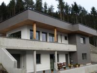Einfamilienhaus in Vomp