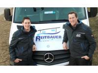 Reitbauer - Spenglerei - Glaserei