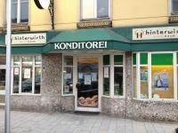Bäckerei u Konditorei Hinterwirth GesmbH & Co