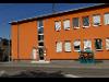 Die Zentrale des psychosozialen Dienstleistungsunternehmens pro mente steiermark in Graz-St.Peter