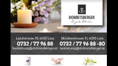 Dobretsberger Bestattung