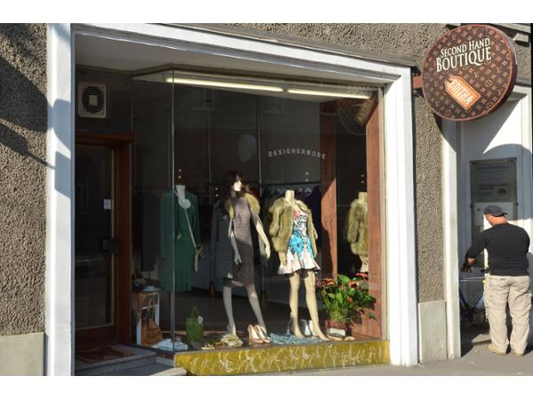 Second Hand Boutique Edna 4040 Linz Second Hand Shops Herold