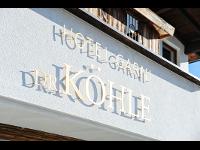 HOTEL SERFAUS: Hotel Garni Dr. Köhle · Zimmer mit Frühstück