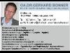 Dr Gerhard Bonner