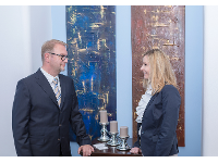 Mag. Christa Kienast & Dr. Hubert Kienast